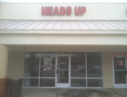 heads up family hair cutting donelson tennessee
